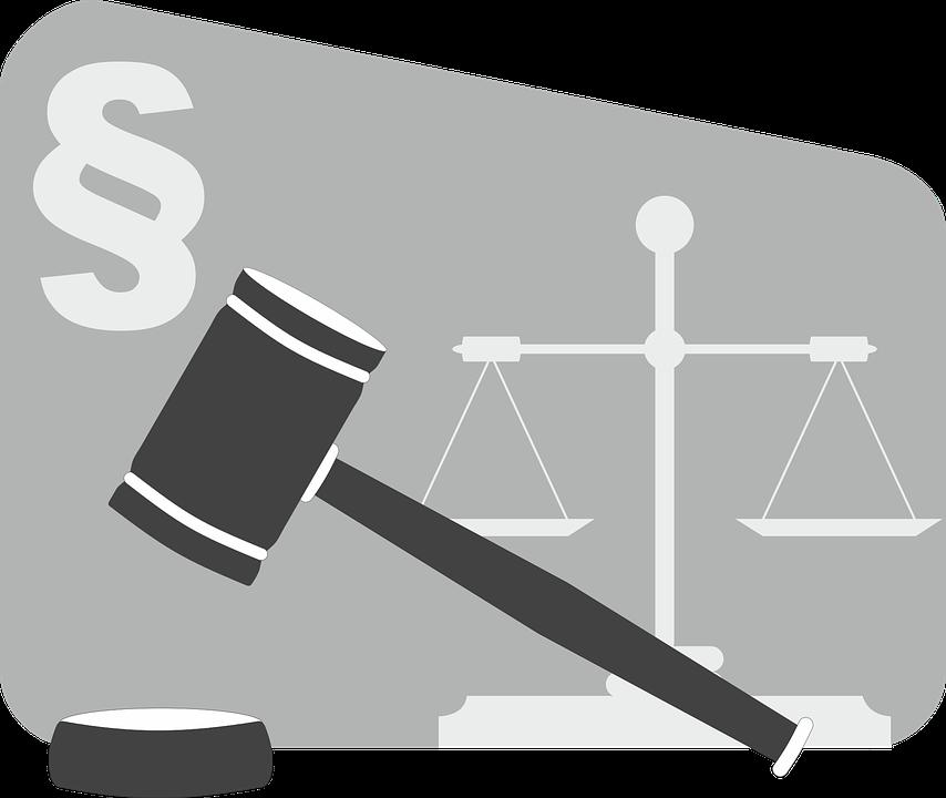 Jobcenter Gesetze