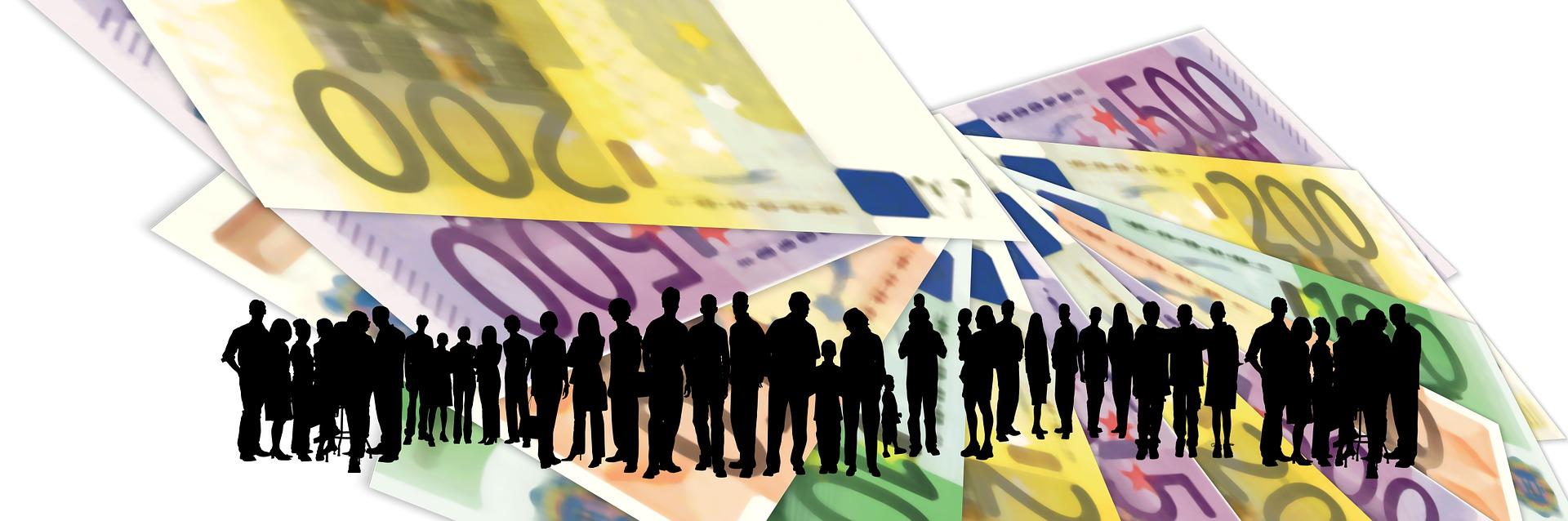 Bürgerinitiative Grundeinkommen