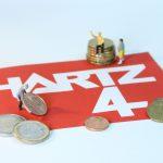 Hartz-IV: Unterschreitung des Existenzminimums trotz Anhebung der Regelsätze?