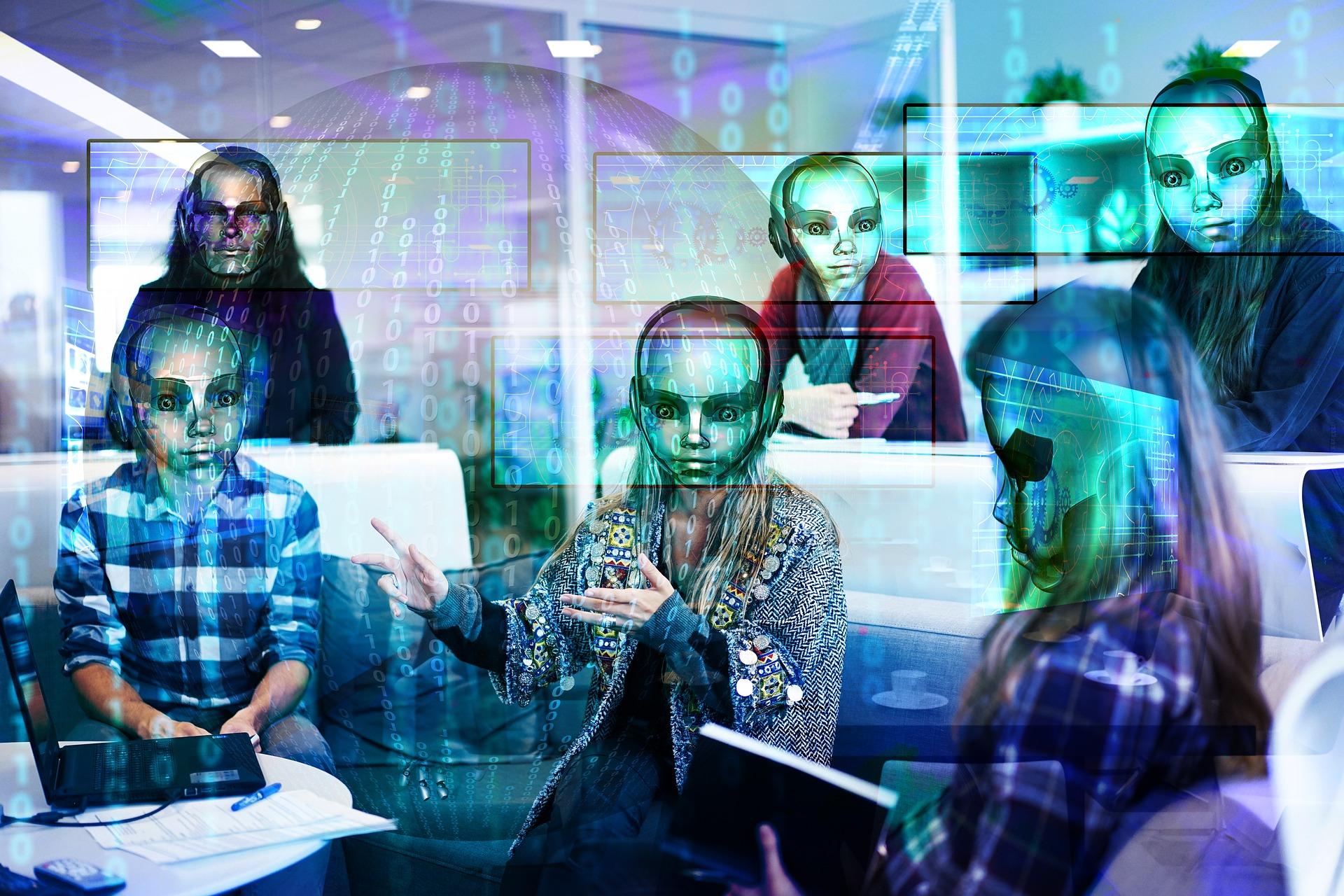 Digitalisierung in der Jugendsozialarbeit