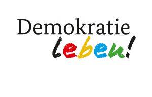 Bundesprogramm Demokratie leben