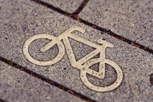 Hartz IV-Empfänger zum Radfahren verurteilt