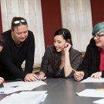 Assistierte Ausbildung flexibel: Kontinuierliche Begleitung junger Menschen beim Übergang von Schule in die Ausbildung in Gefahr