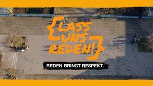 Imagefilm Respekt Coaches