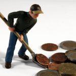 Datenreport: Armutsrisiken haben sich verfestigt