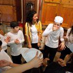 Prälat Jüsten: Selbst gestaltetes soziales Lernen muss denselben Stellenwert wie die formale Bildung erhalten