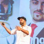 """""""Wo du für deine Träume gefeiert wirst, da wächst du über dich hinaus!"""" Interview mit Ali Mahlodji"""